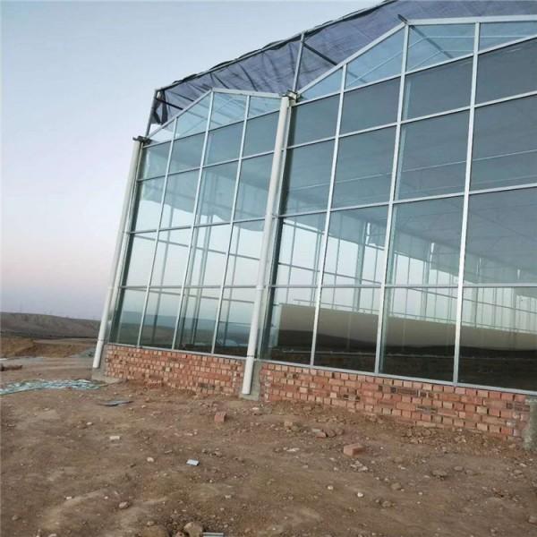 城市玻璃温室 温室保温 厂家供应 质量保障