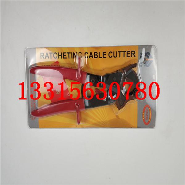 电力设施许可证用所需施工机具线缆软质切刀承装四级资质
