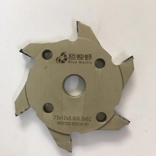金刚石磨边刀 PCB线路板行业 PCD磨边刀