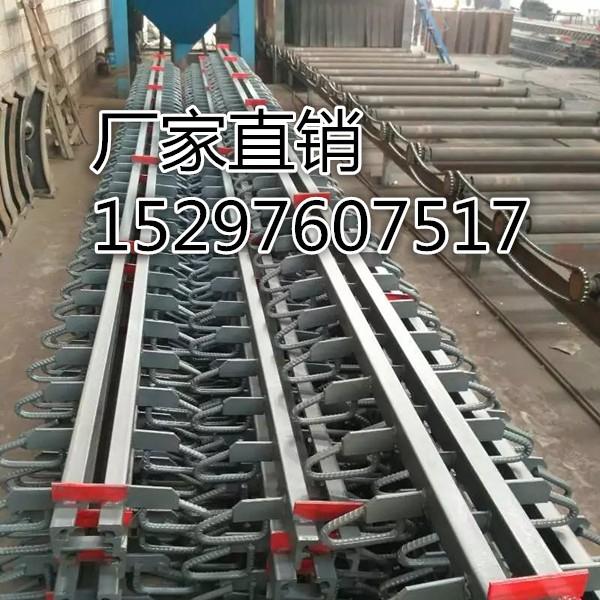 直销(D40型/D80型/120型)桥梁伸缩缝桥面伸缩装置