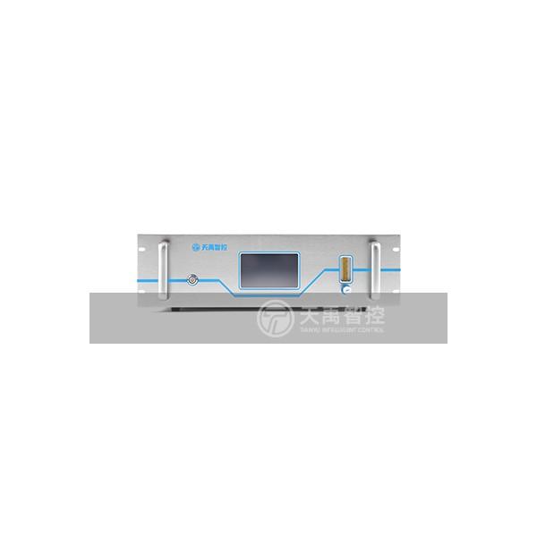 天禹智控垃圾填埋场沼气分析仪(在线型)TY-6321