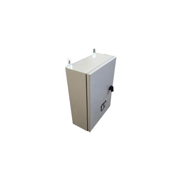 人防熔断器箱安装方式