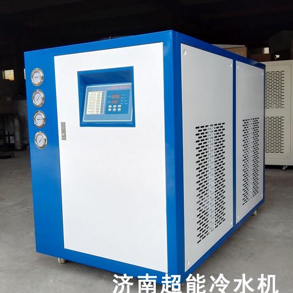 钢筋桁架生产线专用冷水机 钢筋桁架焊接机生产专用冷水机