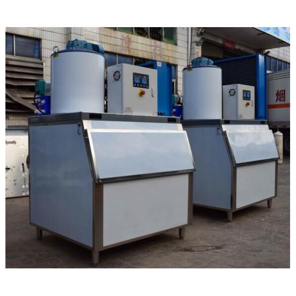 418公斤制冰机