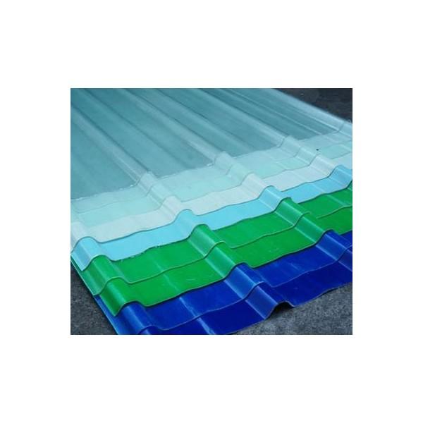 大棚塑料透明瓦透明平板生产厂家