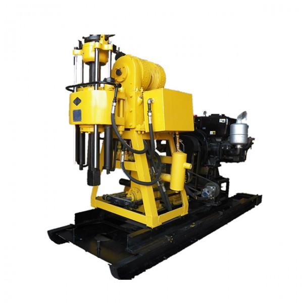 久田供应HZ-130Y型常规款取样钻机 100米液压钻探机