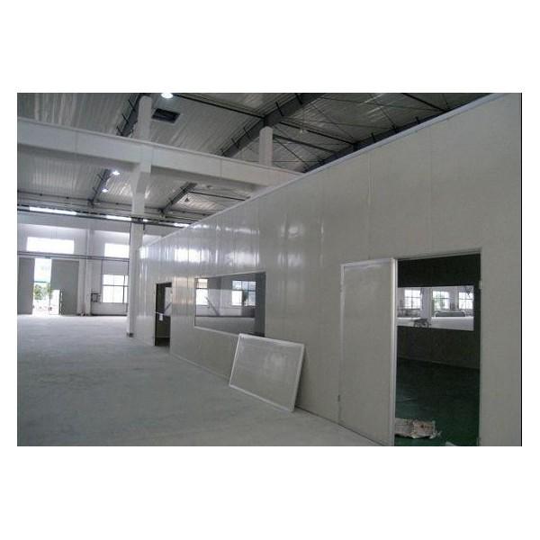 上海彩钢板隔墙直选彬煌钢构公司