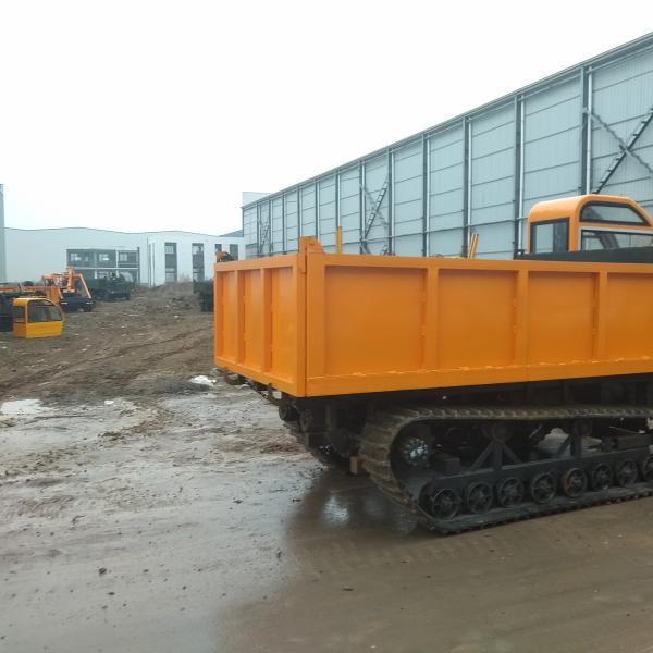农用履带运输车全地形橡胶履带运输车厂家直销