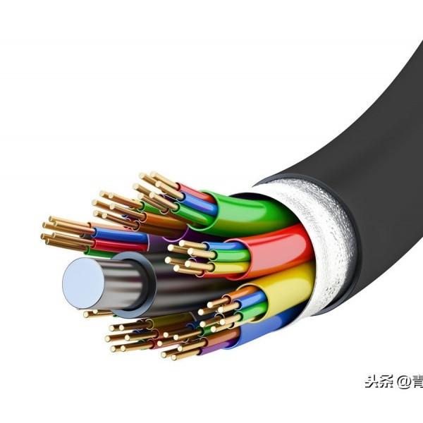 【收藏】电线电缆的基础型号区分及作用