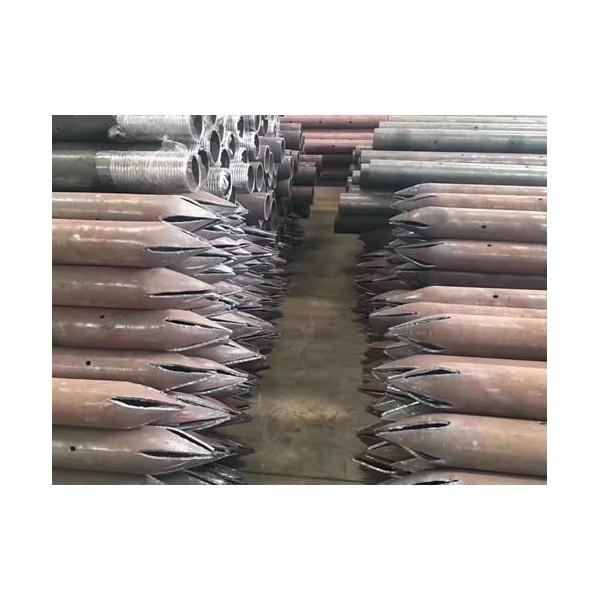 管棚管厂家-管棚管规格-价格