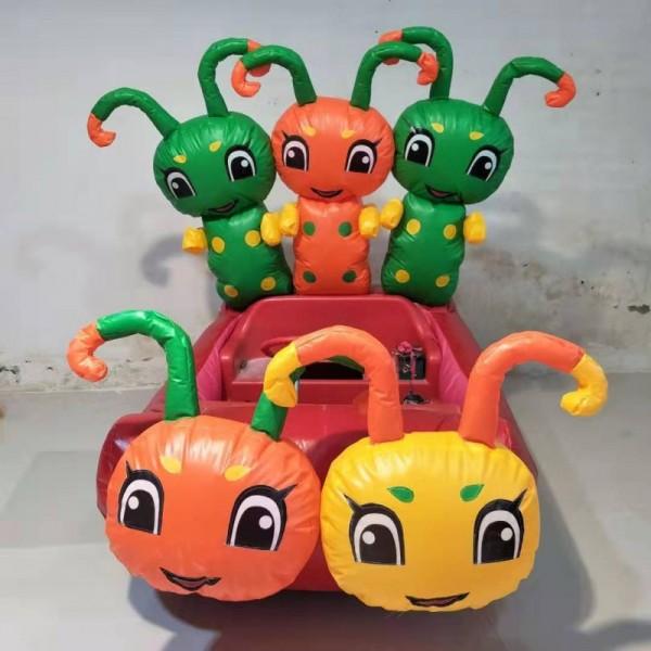 供应儿童碰碰车