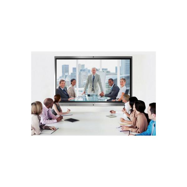 55寸蓝光数芯会议平板 会议一体机 视频会议设备 一体机厂家