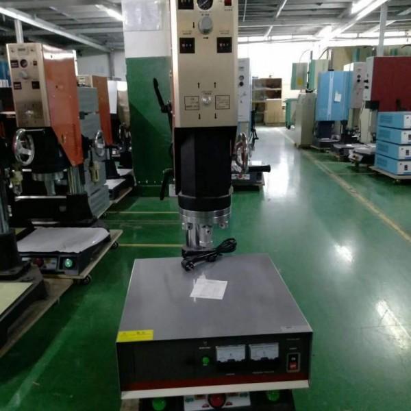15K2600W超音波熔接机20K2000W超声波塑焊机