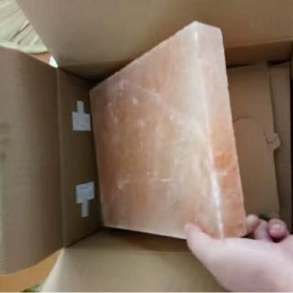 岩盐 水晶岩盐 巴基斯坦岩盐 盐块 粉红色岩盐
