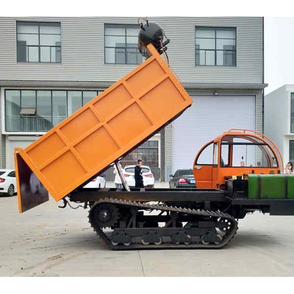 履带运输车 水利工程履带运输车 四川山地履带运输车厂家
