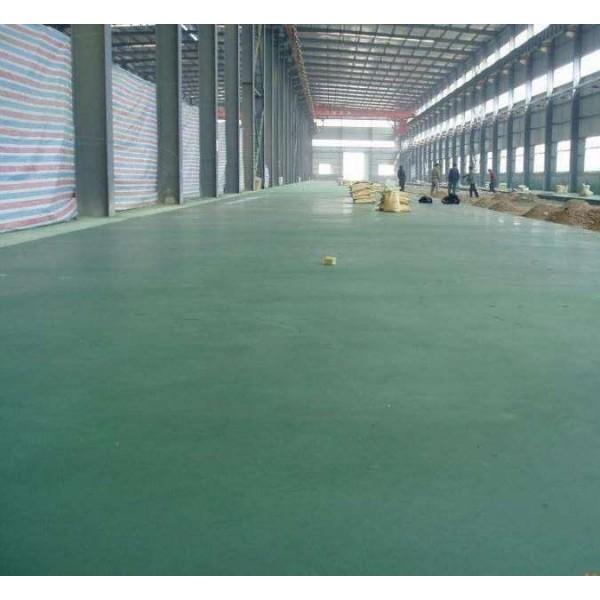 滨州桓台车间地面就做金刚砂耐磨地坪