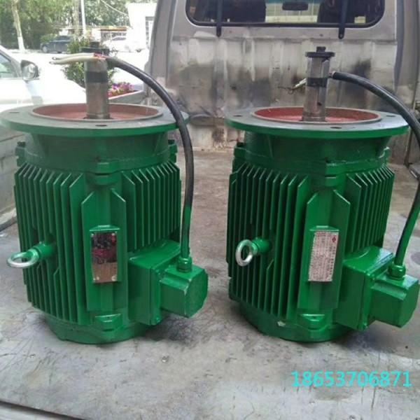 三相异步电动机 YLT132M2-6-5.5KW冷却塔电动机