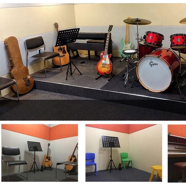 广州Tagima塔吉玛吉他专卖培训琴行,成与乐现代音乐琴行