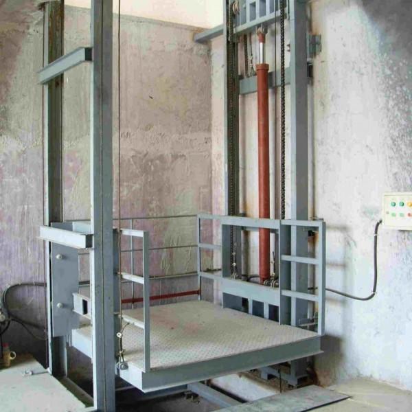 湖北武汉固定式升降机升降平台,电动升降机生产定制厂家