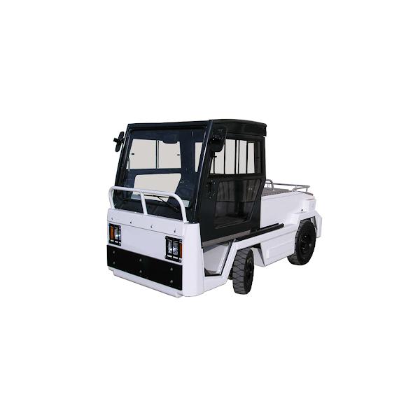 DH-BTE行李牵引车