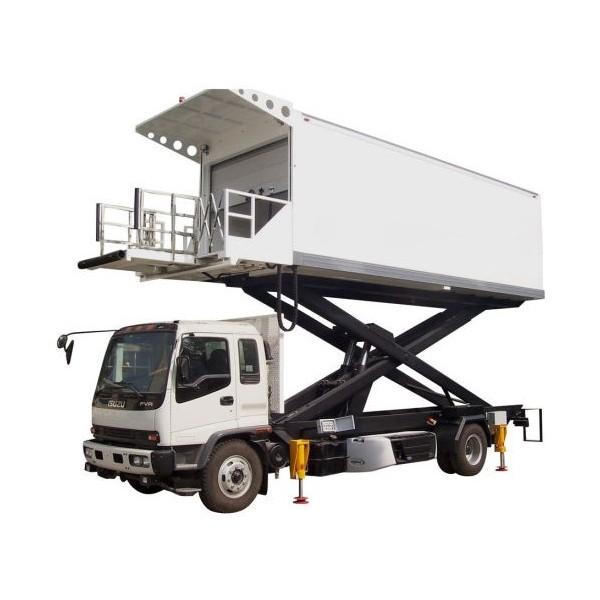DH-FTE航空食品车