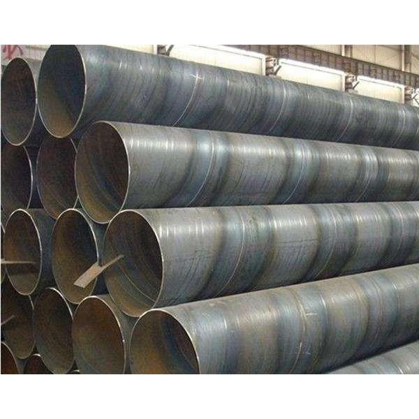 双面埋弧焊螺纹焊接钢管 1220mm高频焊接螺旋钢管