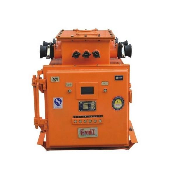 QJR-200/1140矿用隔爆兼本质安全真空软起动器厂家