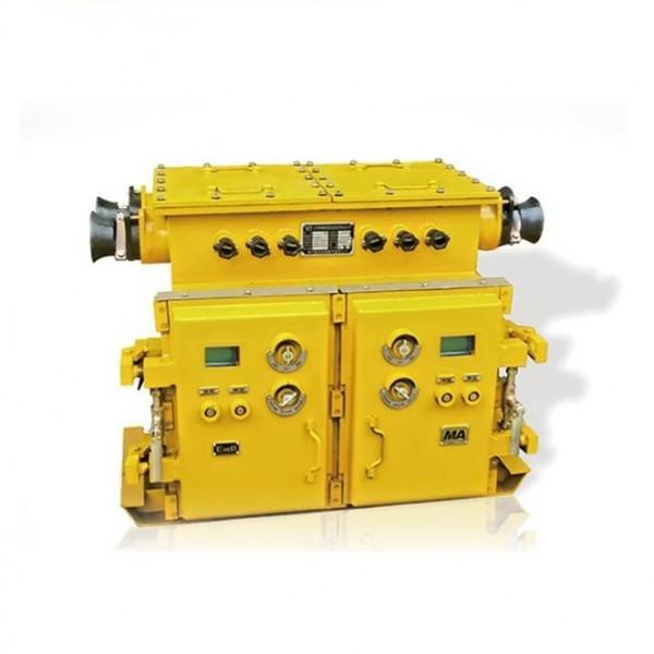 QJZ-2×120/1140SF隔爆型双电源真空电磁起动器