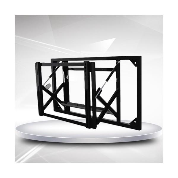 液压支架拼接屏支架挂架支持定制