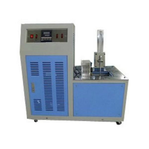 橡胶低温脆性试验机CDWJ-80多试样法 橡胶脆性试验机