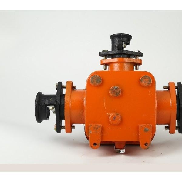 BHD2-200/1140-3T矿用隔爆型低压电缆接线盒厂家