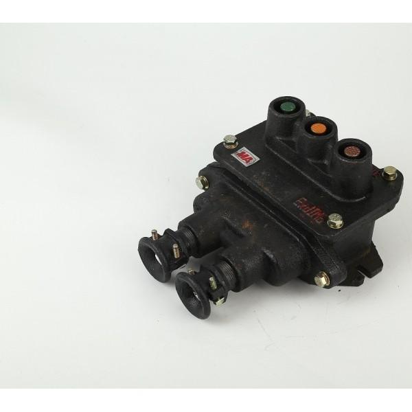 供应BZA10-5/127(36)V-3矿用隔爆型控制按钮