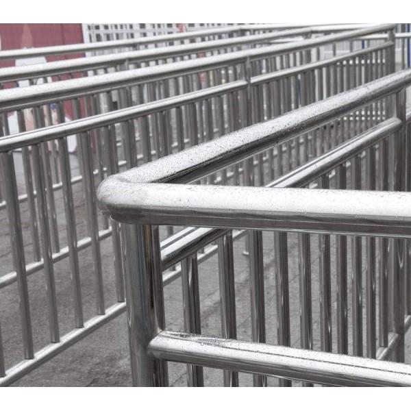 济南不锈钢宣传栏,不锈钢楼梯扶手,不锈钢板材