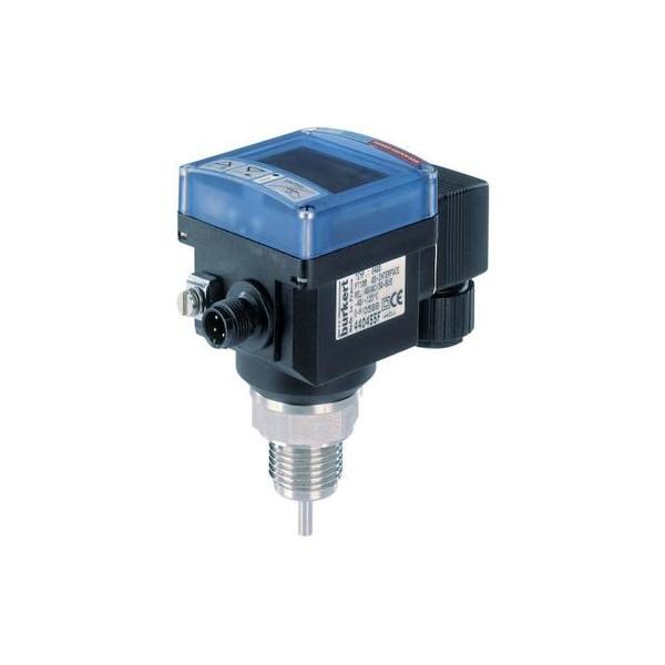 Pt100温度变送器 8400 series