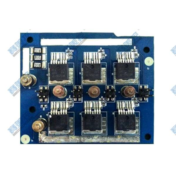 深圳汽车空调压缩机变频控制板