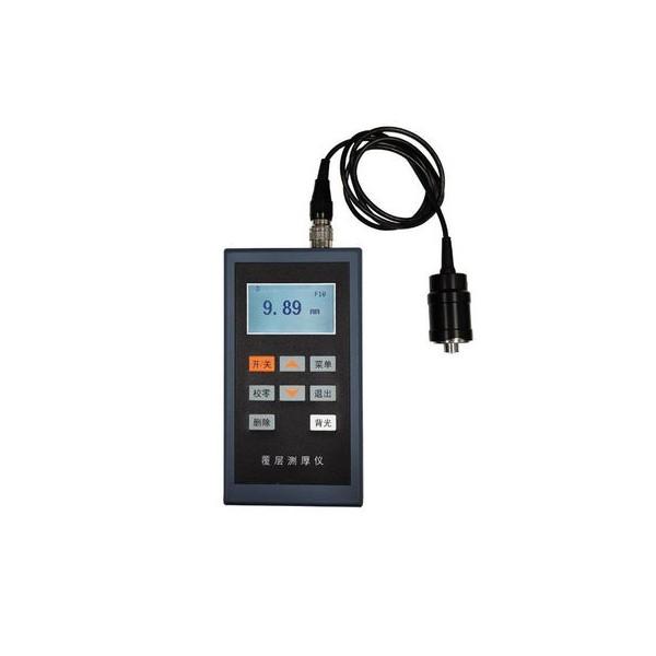 管道防腐涂层测厚仪LT100-3覆层厚度测量仪高温大量程
