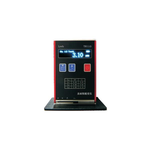 便携式袖珍型粗糙度仪TR110表面光洁度仪光泽度检测