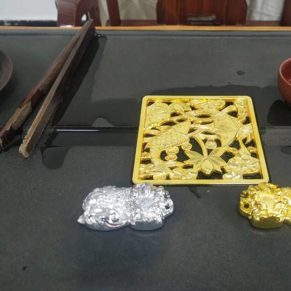 松井纳米喷设备 各种材质各种颜色喷镀 纳米喷镀配方销售