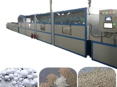 催化剂微波干燥设备