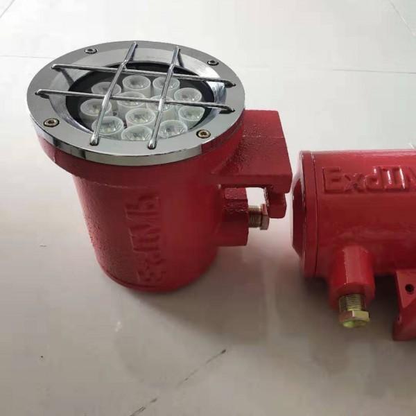 供应DGY18/24L矿用隔爆型LED机车灯