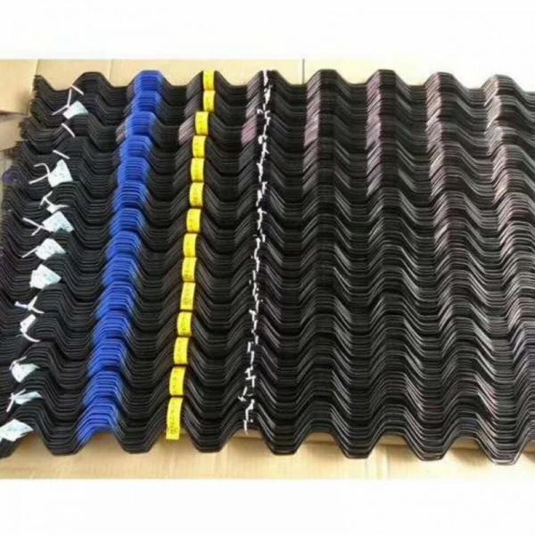 卡簧北京卡簧热镀锌卡簧包塑卡簧大棚专用泊头鼎真厂家直销价格