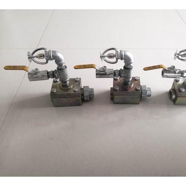 供应RFMH超温自动洒水装置