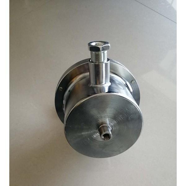 供应DFB20/7矿用隔爆型电动球阀