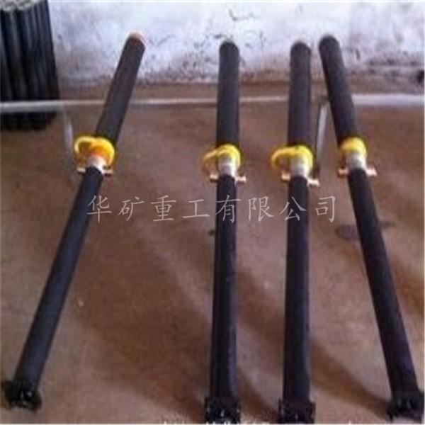 矿用玻璃钢支柱 DW28-30/100B玻璃钢单体液压支柱
