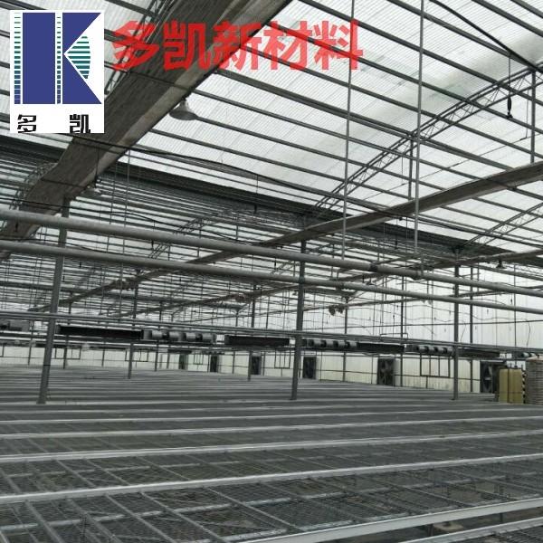 商业大棚采光板透明瓦厂家