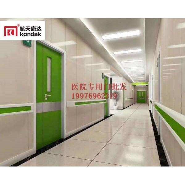 上海 医用门厂家防水医院病房门