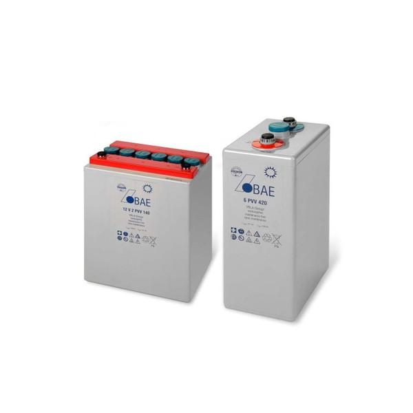 德国BAE蓄电池中国代理商