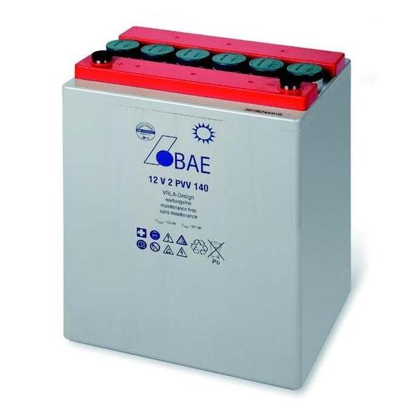 德国BAE蓄电池OPZS300现货供应