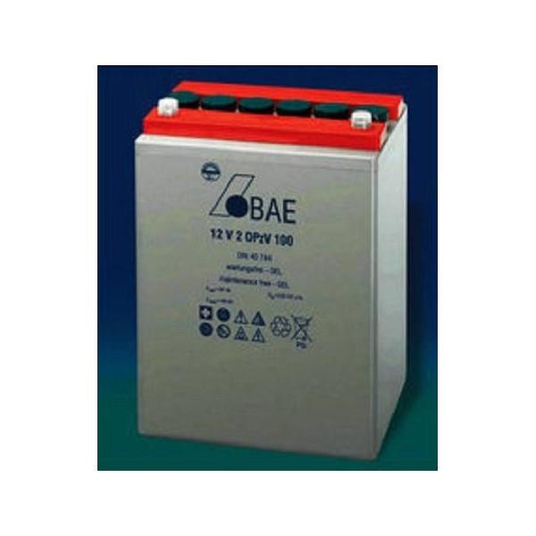 德国BAE蓄电池12v65ah原装进口