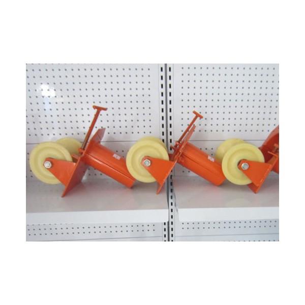 管口滑轮图片 参数 价格 管口滑轮厂家